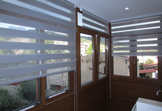 PIERGI for Infissi e Verande in PVC  Alluminio  Palermo