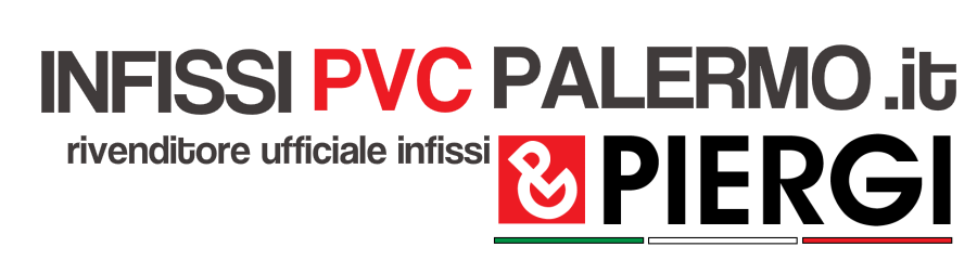 Piergi for Infissi e Verande in PVC