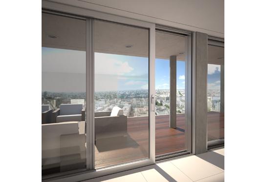 Piergi for infissi e verande in pvc alluminio palermo - Finestre scorrevoli prezzi ...